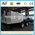 PROABMUBM240 / 914-610 máquina de formação de rolos