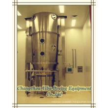 FBG fluid bed tannic acid granulator