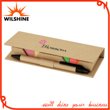 Custom Sticky Note Pad with Pen for Promotion, Memo Pad (GN026)
