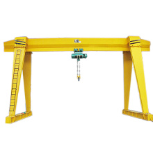 Harga Gantry Crane 5T Single Girder