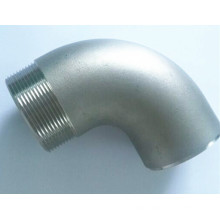 Customized Stainless Steel Elbow by Forged Processing