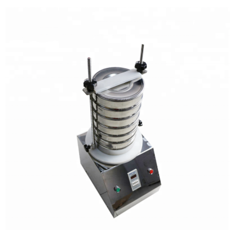 portable sieving sifter
