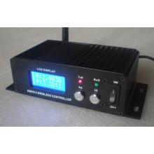 Сигнал общения Беспроволочные приемник dmx512/передатчик 400м