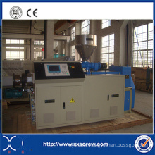 Plastic PP Pipe Extruding Line