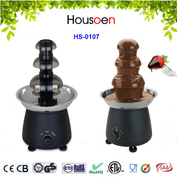 Fuente de mini chocolate Smart Planet