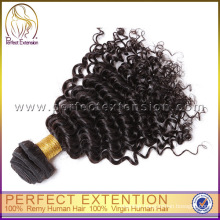 Wholesale Kinky Curly Accept Paypal Virgin Mongolian Hair