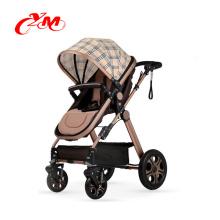 2015 heißer Verkauf bester Qualität uppababy Kinderwagen Baby exquisite / leichte Kinderwagen / China Großhandel gute Kinderwagen