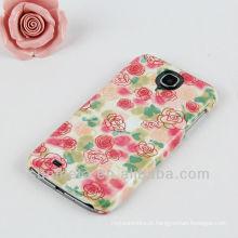 Sublimação Cell Phone Cover Blank Phone Cases