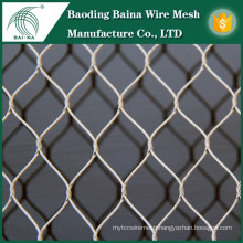 security screen mesh stainless steel factory metal fabric
