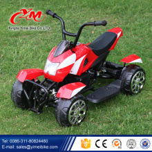 wholesale mini quad bike for 2-8 years/high quality 4 wheels electric quad bike for child/kids electric quad bikes