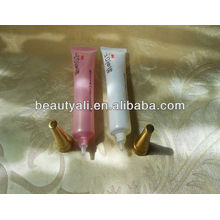 15ml plastic eye cream tube with long nozzle