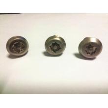 Высококачественная нержавеющая сталь с противокражным болтом со специальной головкой M8 * 20