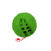 Toy Interactive Dog Ball Chew