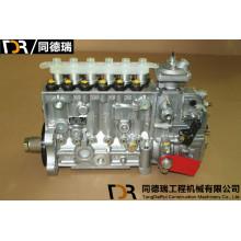 PC300-7 Топливный инжекторный насос 6743-71-1131 Запчасти для экскаваторов