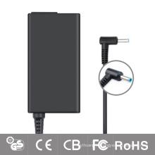 Adaptador de corriente alterna del OEM 45W 19.5V 2.31A para el cuaderno de HP 15-F014wm