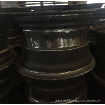 Tubeless Steel Wheel 27X32