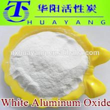 Al2O3 99% 120 mesh weißes Aluminiumoxidpulver für Stahlpolieren