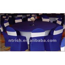 Lycra/Spandex Tischdecke und Stuhl zu decken