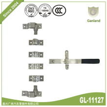 Semi Trailer Cargo Rear  Door Locking set