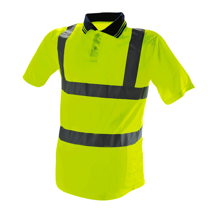 Security Reflective Shirt