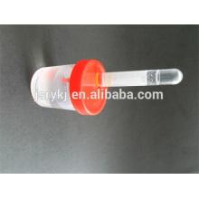 9.5ml Tubo de ensaio de urina de vácuo para laboratório