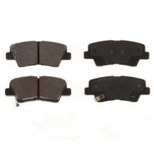 D1313 583022KA50 583023KA62 583023QA10 car brake pads for hyundai azera