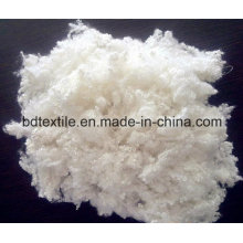 Good Rebound Degree Wholesale Polyester Fiber for 1.2D to 15D