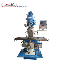 X6325 turret milling machine/globally User mill machine for sale