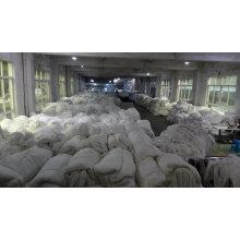 Microfaser bedrucktes Gewebe für Bettwäsche aus China