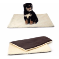 Safety Heated Warmer Pet Bed Pad Self Warming Film