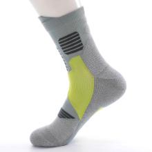 boxing elite thick sports socks Durable skateboard towel bottom socks