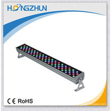 High power 12V RGB led wall wisher light outdoor CE ROHS approved 2 years warranty