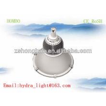 100W fuente integrada LED de alta bahía luz lámpara de minería al aire libre Industrial