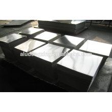 Placa / folha de alumínio para liga de construção 1145