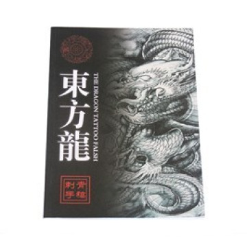 Orient Dragon A4