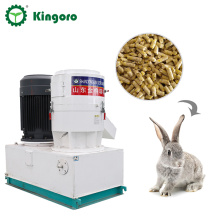 300-500kg/h  Sheep Farm Feed Pellet Machine