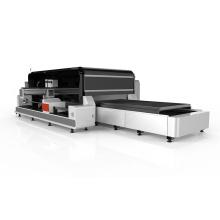 Hot sale Fiber Laser Cutting Machine