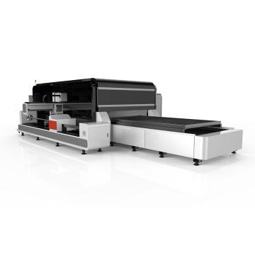 Venda quente de máquina de corte a laser de fibra