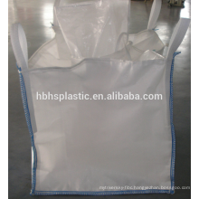 Top Quality Conductive FIBC Bag with Spout skirt cover