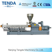 Co-Rotating Recycled Plastic Machine for Sale