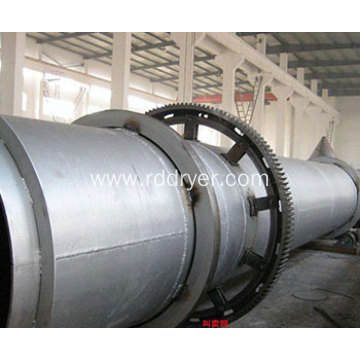 Hyg Rotating Barrel Drying Machine
