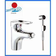 Смеситель для раковины для воды и холодной воды (ZR22002-1)