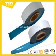 Película de transferência de calor reflexiva elastizada para vestuário