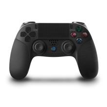 PS4 controlador sem fio Bluetooth compatível com PS3