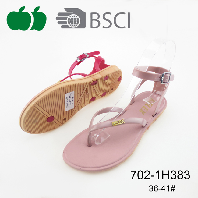 Popular Comfortable Latest Design Lady Sandals