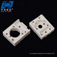 steatite thermostat ceramics part