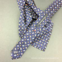 Entwerfen Sie Ihre eigenen Sieben-Falten-Seide Paisley Milano Exklusive Krawatten