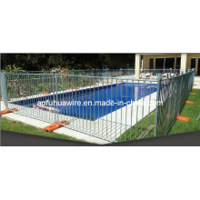 Top Quality Temporary Fence Factory