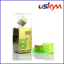 4mm Magnetic Buckycube (T-023)