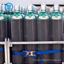 High purity argon gas used for industrial welding